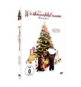 Ein Weihnachtsbaumwunder