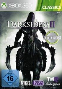 Darksiders II (Software Pyramide)