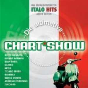 Die Ultimative Chartshow-Italo Hits
