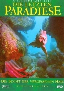 Die Bucht Der Vergessenen Haie