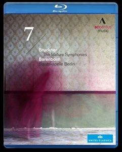 Sinfonie 7 E-Dur