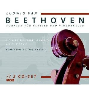 Sonaten Für Klavier & Cello