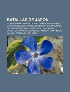 Batallas de Japón