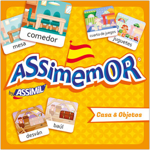 ASSiMEMOR Casa & Objetos (Haus & Objekte)