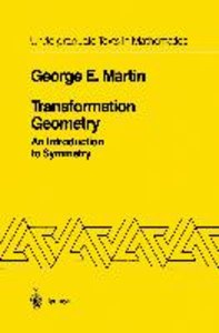 Transformation Geometry