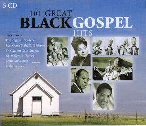 101 Great Black Gospel