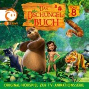 08: Das Dschungelbuch - Orig.Hörspiel Zur TV-Serie
