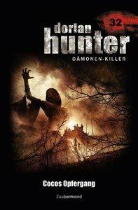 Dorian Hunter 32. Cocos Opfergang