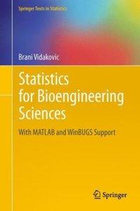 Statistics for Bioengineering Sciences