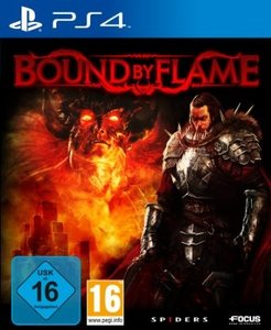 Bound by Flame (Playstation PS4)