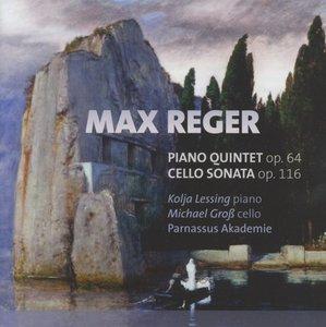 Klavierquintett op.64