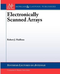 Electronically Scanned Arrays