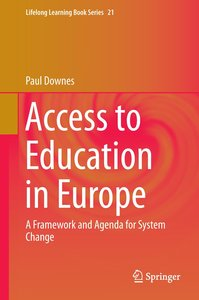 Access to Education in Europe