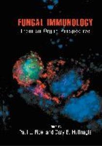 Fungal Immunology: