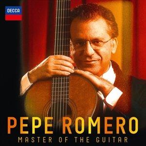 Pepe Romero-Master Of The Guitar (Ltd.Edt.)