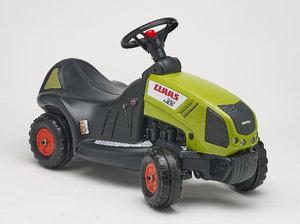 FALK Claas Traktorrutscher Axos 340