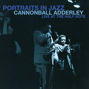 Portraits In Jazz-Live At The Half Note