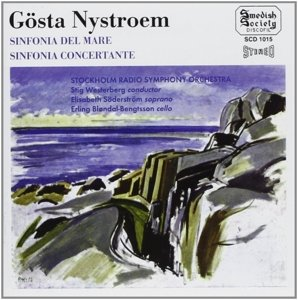 Sinfonia del Mare/Sinfonia concertante