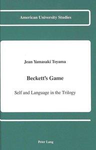 Beckett\'s Game