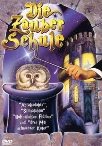 Die Zauberschule