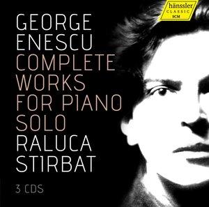 Komplette Werke für Klavier Solo