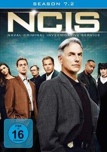 Navy CIS - Season 7.2