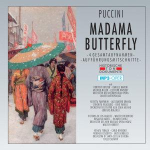 Madama Butterfly-MP3 Oper