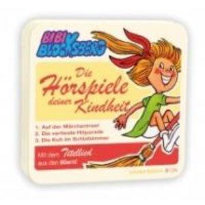 Bibi B.3 CD Nostalgie Box