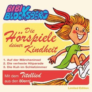 Bibi B.3 CD Nostalgie Box