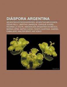Diáspora argentina