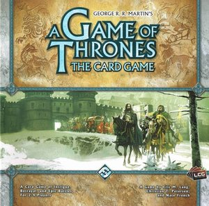 Fantasy Flight Games GOT36 - Game of Thrones: Game of Thrones Ca