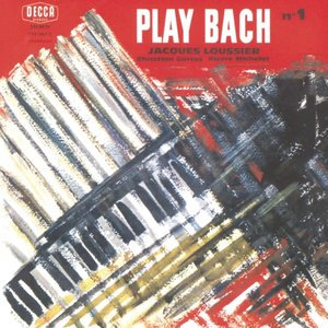 Play Bach ? 1