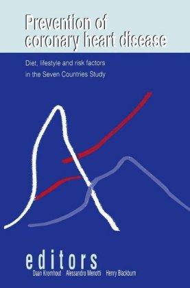 Prevention of Coronary Heart Disease: Diet, Lifestyle and Risk F - zum Schließen ins Bild klicken