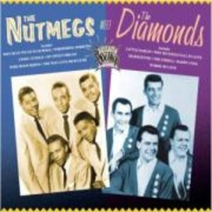 Essential Doo Wop-The Nutmegs meet the diamonds