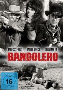 Bandolero (Neuauflage)