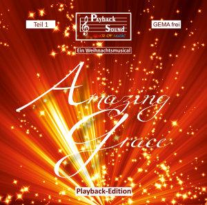 Amazing Grace 1-Playback:Gemafreie Weihnachtsmusik