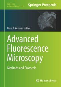 Advanced Fluorescence Microscopy