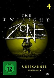 The Twilight Zone - Unbekannte Dimensionen - Teil 4