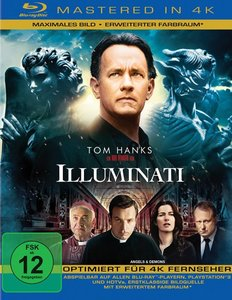 Illuminati (4K Mastered - US Kinoversion)