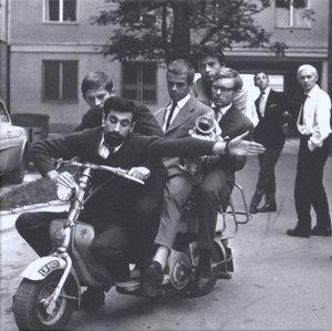Jazz In Polish Cinema 1958-1967