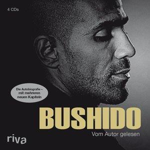 Bushido. 4 CDs