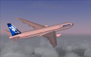 Flight Simulator X - Boeing Family Vol. 3 (767)