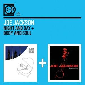 2 For 1:Night & Day/Body & Soul