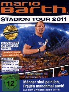 Stadion Tour 2011/Männer sind peinlich,Frauen man