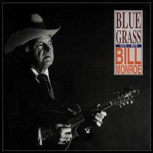 BLUE GRASS 1970-1979 4-CD &