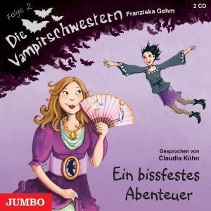 Die Vampirschwestern 2/Ein Bissfestes Abenteuer