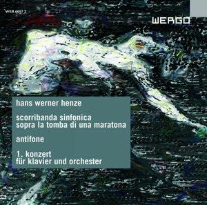 Scorribanda sinfonica/Antifone/1.Klavierkonze