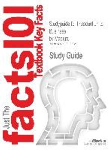 Studyguide for Introduction to Business by Madura, ISBN 97807638