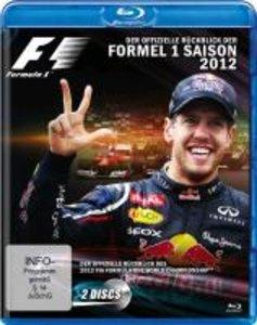 Der offizielle Rückblick der Formel 1 Saison 2012