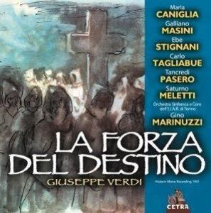 La Forza Del Destino (Torino,1941) (GA)